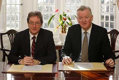 BAM-NUI-Galway-Signing