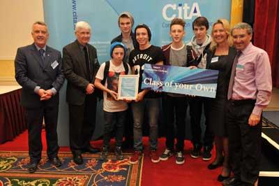 CITA-Smart-Challenge-Class-of-your-own