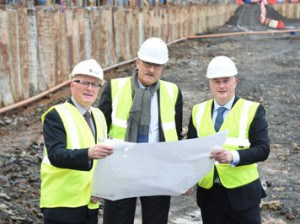 Ulster University Campus Announcement