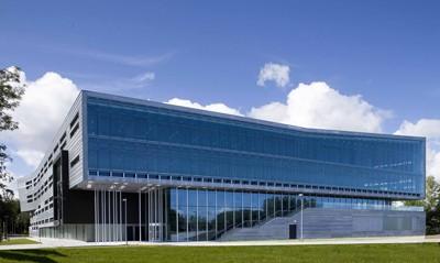 Engineering-Building
