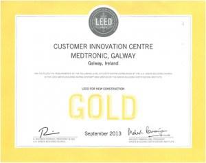JJ-Rhatigan-LEED-Medtronic-Certification