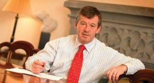 Michael Murphy UCC in Irish Building Magazine