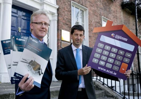 Society of Chartered Surveyors Ireland (SCSI)