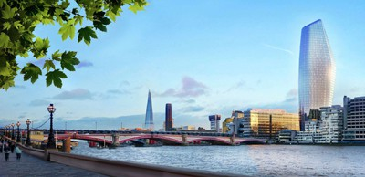 One Blackfriars London