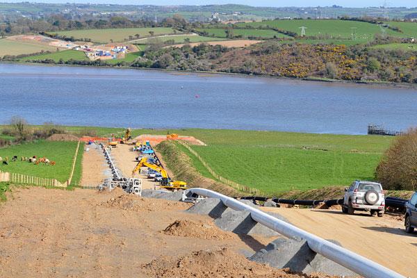 roadbridge-pipeline-project
