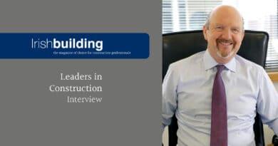 Eugene O'Shea | Walls Construction