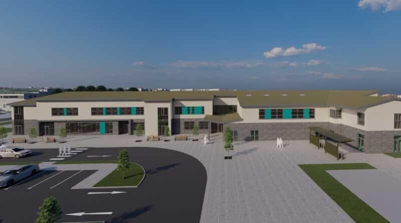 BAM Glasgiven JV Awarded D&B Contract for Four New National Schools in Dublin and Cork