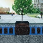 Wavin launches Tree Tank Solution for urban spaces